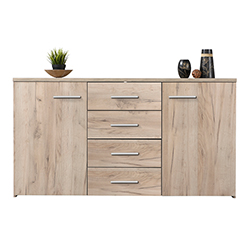 ΚΟΜΟΤΑ ADDA 3K4F GREY OAK